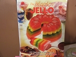 The Magic of Jello Recipe Book