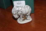 Harmony Kingdom Emperor's New Clothes Treasure Jest