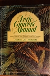 Fern Growers Manual Hard Cover