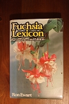 Fuchsia Lexicon Revised Second Edition hard cover