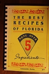 The Best Recipes of Florida