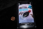 Betta Revive 2.5 ml with shipping included