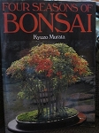 Four Seasons of Bonsai Kyuzo Murata  SC