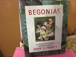 Begonias, Cultivation, Identification, and Natural History