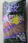 Orchid Douglas Fir Bark  Rexius 2 cu ft bag