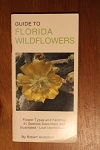 Guide to Florida Wildflowers  Anderson