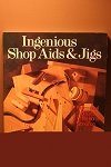 Ingenious Shop Aids & Jigs G.  McCulloch Soft Cover Woodworking
